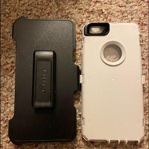 IPhone 7 Plus Case.